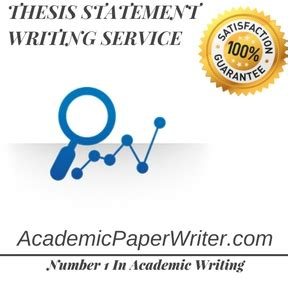 How to Start a Thesis Statement Synonym